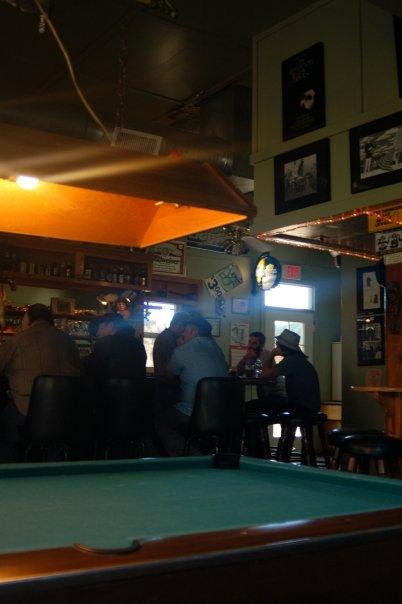 Judy's Saloon &  Pool Hall
