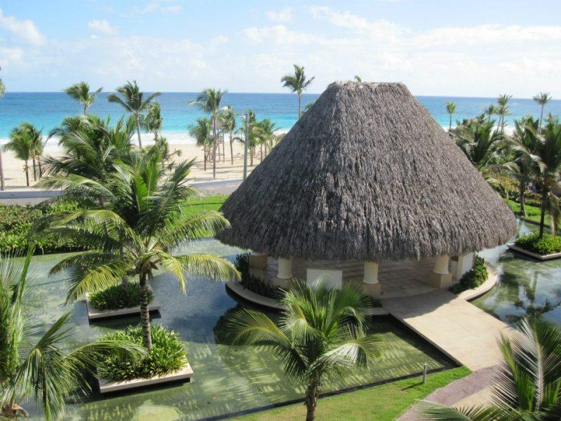 Hard Rock Hotel – Punta Cana