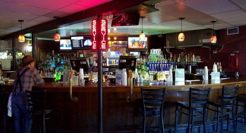Kajun's Pub