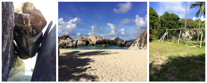 The Baths – Virgin Gorda