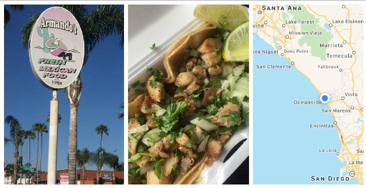Armando's – Fresh Mexican Food