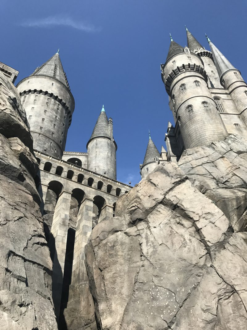 Harry Potter World Hollywood