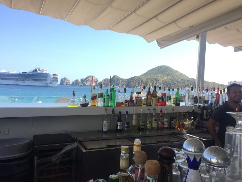 The ME Hotel – Blue Marlin Ibiza Los Cabos